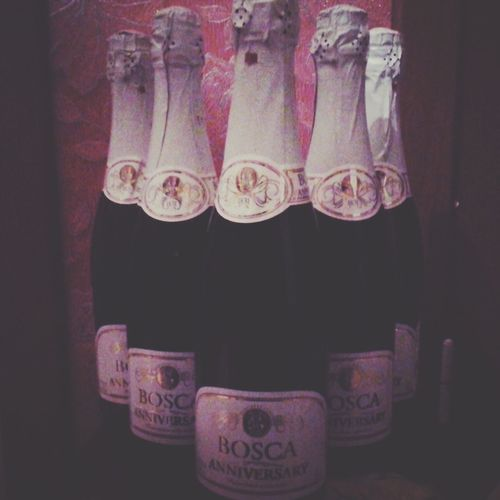 Подготовка к НГ новыйгод шампанское семья Family Home Alcohol Happynewyear Happy Holidays!