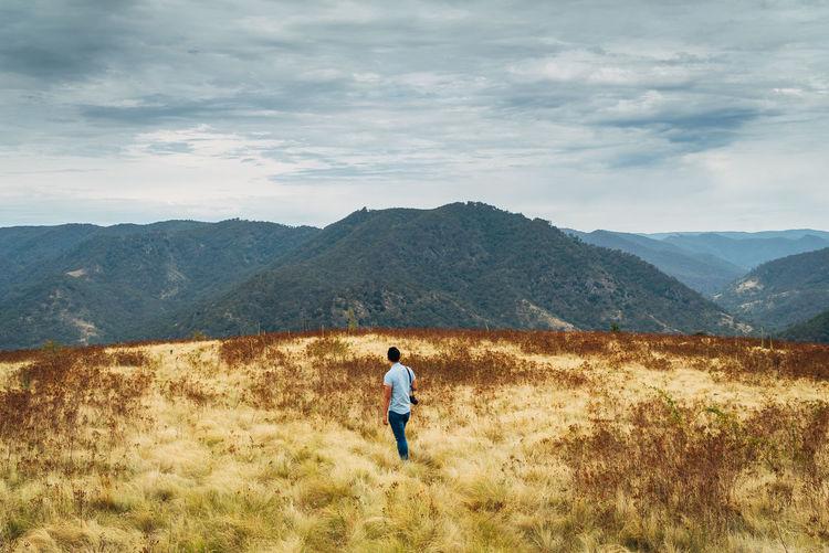 A7RII Australia Bittn EyeEm Best Shots EyeEm Nature Lover EyeEmBestPics Mountain Range Sony Sony A7RII Tranquil Scene Travel Photography