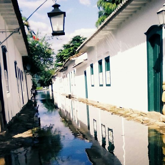 Historical Building Historical Monuments History Through The Lens  Historical Place Historic City Paraty Riodejaneiro City View