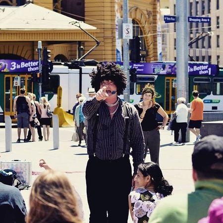 That moment😄😕...Federationsquare FMelbourne CBD Australia cityscape building urbanphotography nikon nikonofficials nikontop streetphotography nikon_australia iamnikon nikonasia fedsquare federationsquare