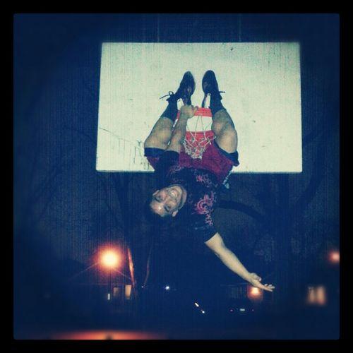 Hangin' Around ♥