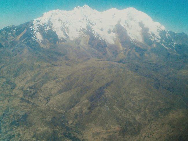 Mount Illimani, La Paz Department, Bolivia Illimani Andes Mountains Chuquiago Marka La Paz, Bolivia Bolivia