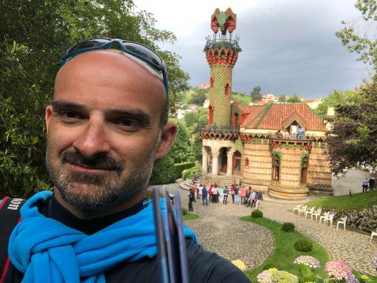 Cammino Di Santiago Cammino Del Nord Gaudi Architecture