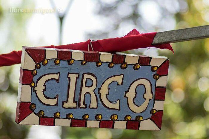 Circus Theater Catalonia Reus Trapezi Urban