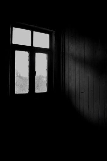 DoorsAndWindowsProject Window Abandoned EyeEm Best Shots Abandoned Places EyeEmBestPics Eyemphotography Blackandwhite EyeEm Best Shots - Black + White Black And White