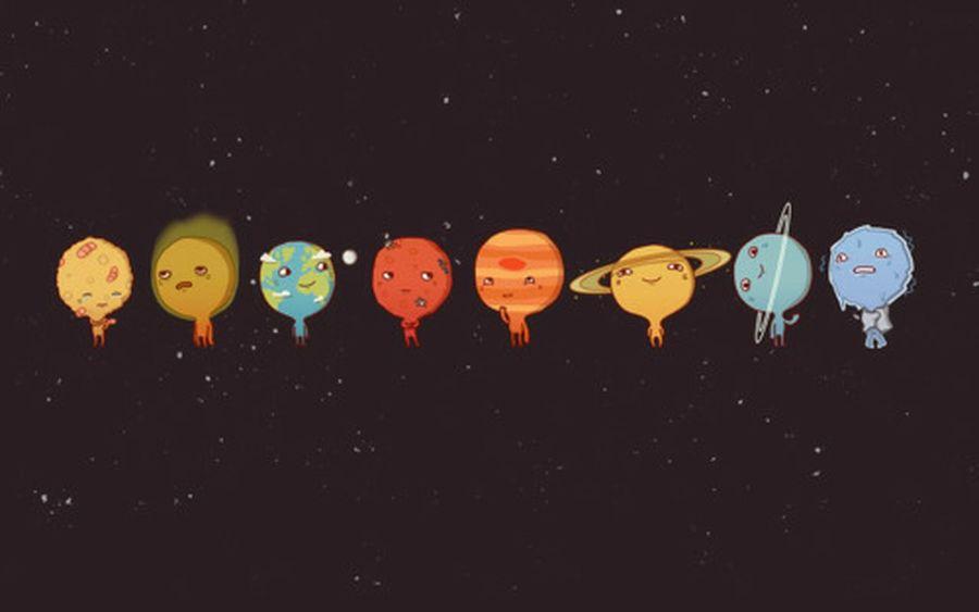 Planets =)