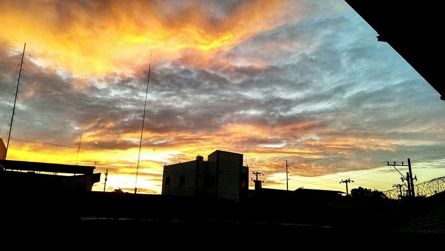 Morning Sky Morningdew First Eyeem Photo