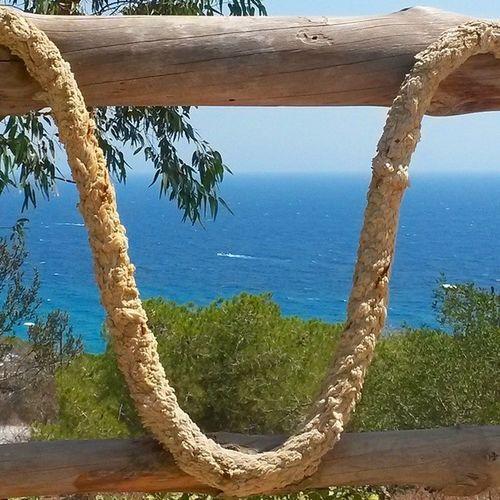 Boat Waves Rope Sin  Cos Math Sea