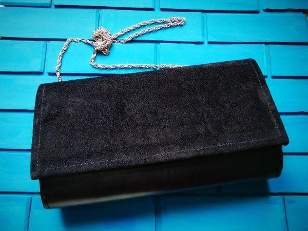 Leather Craft Handmade Bag Women Businesswoman
