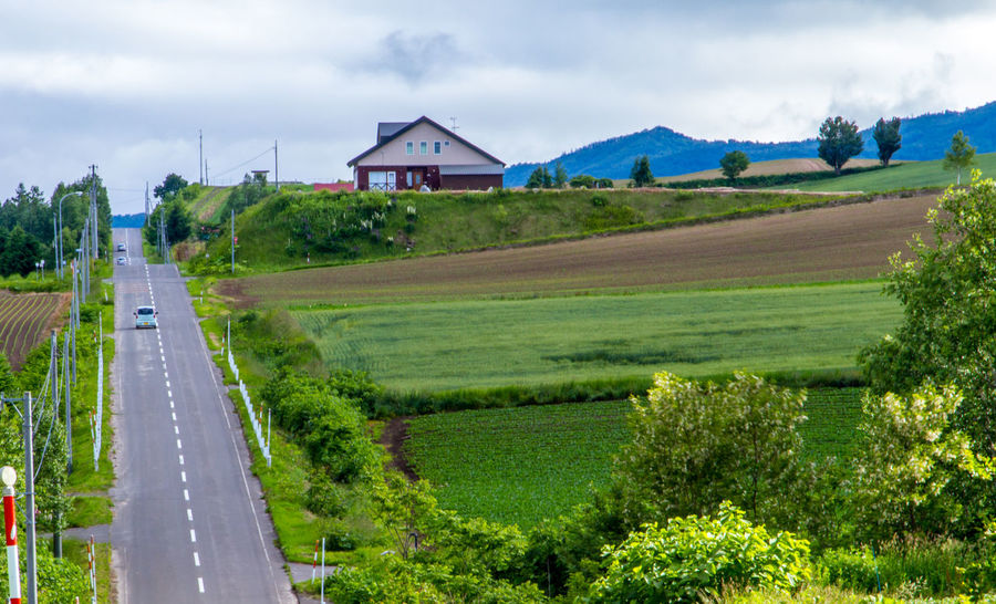 Rural Scene Landscape No People Road Roadway Road Trip Roads Road To Nowhere This Week On EyeEm. The Culture Of The Holiday Countryside Landscape Country Living Country Life Country House Countryside Travel Photography Landscape_Collection EyeEm Gallery Camera360 EyeEm Nature Lover Traveling Home For The Holidays Finding New Frontiers Miles Away Uniqueness The City Light Minimalist Architecture EyeEmNewHere Long Goodbye