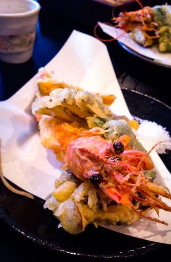 Tempura Shrimps Karuizawa Eyem Best Shots Week On Eyeem Amazing Food