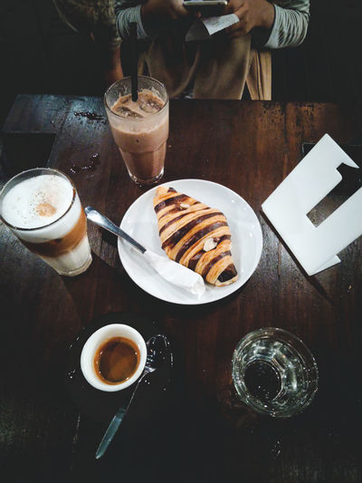 caffein and