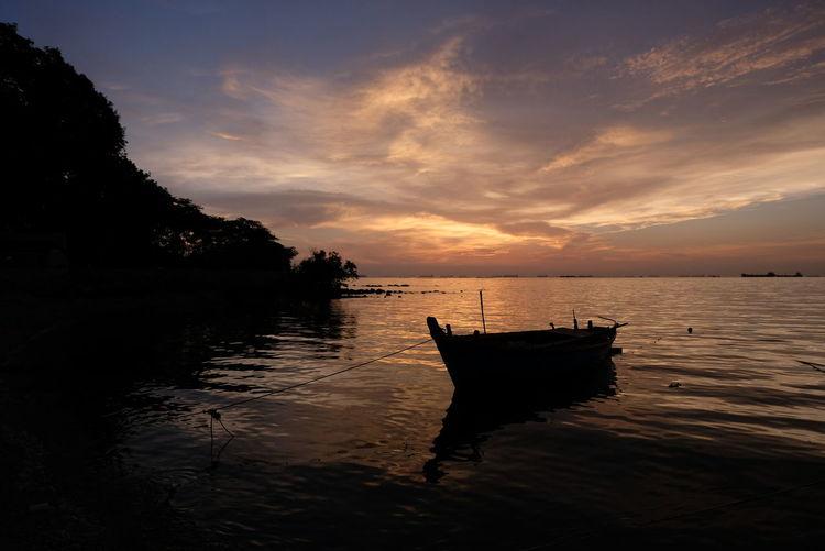 Rowboat No