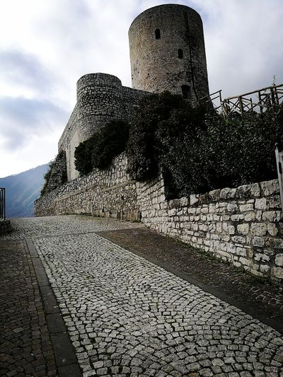Tower Tower And Sky Historic Place Italy🇮🇹 Italy❤️ Italy Stone Stone Tower Irpina Turism Turistic Places Irphotography Avellino Sommonte