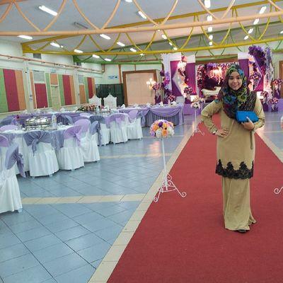 The Bridesmaid Haliqdiaz @noor_alhameed
