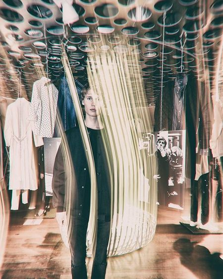 d.brand Swedish streetfashion brand Fashion vernissage Dbrand Samsungsverige Taittinger