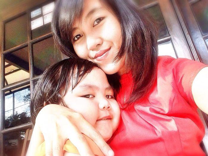 My twin A True Gemini♥♥