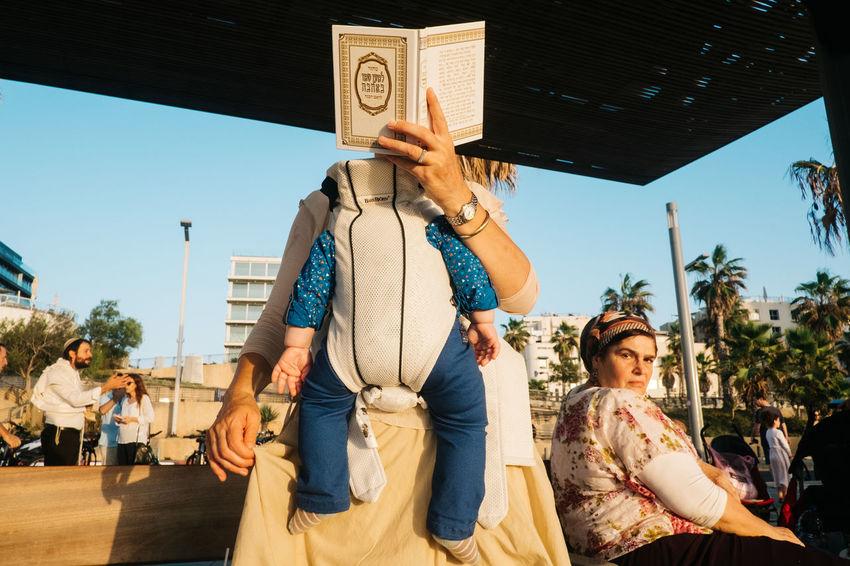 Tel Aviv, Israel The Street Photographer - 2017 EyeEm Awards