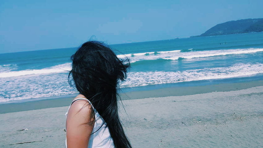 All you need is a good dose of vitamin SEA 🌊🏊🏄 Baler2016 More Fun In The Philippines  Project 365 101/365