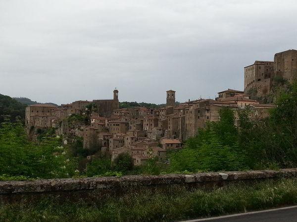 Toscana Architecture Borghipiúbelliditalia Built Structure History Old City Outdoors Travel Destinations
