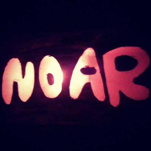Haha Amanhã tem o primeiro video do Noar ... Espero que de certo. (yn) '-'