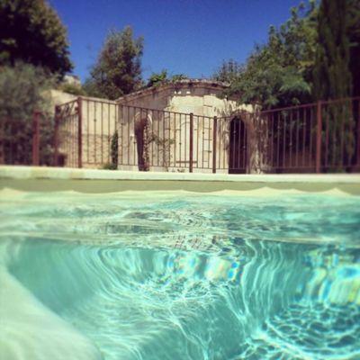 Blue @ Home. Poollife Home Lesud