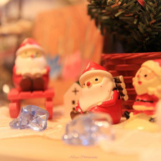 Coming soon Christmas 🎄🎄🎄 Christmas Close-up Snowman Bokeh Photography EyeEm Best Shots Soft Light Lovely Softness Canonphotography Japan Photography Orange Color Decoration Christmas Bokeh Soft Focus サンタクロース クリスマス