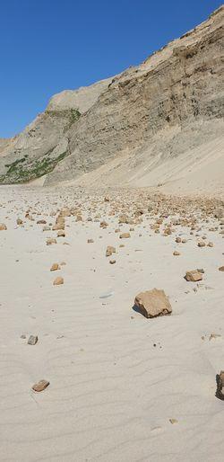 Sand Dune Clear