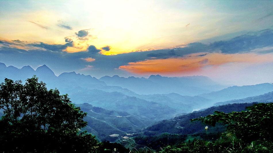 Hà giang, vietnam Mountain