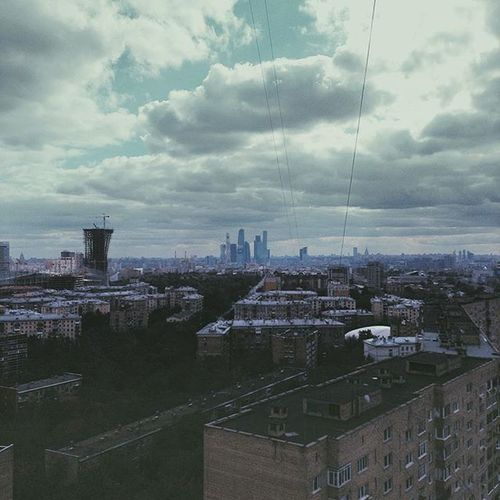 VSCO Vscocam Vscogood Vscogrid Msk Moscow Russia City Sky Clouds October октябрь Architecture Amazing Instagood Instagram Instalike Instadaily October Likes МояМосква Москва