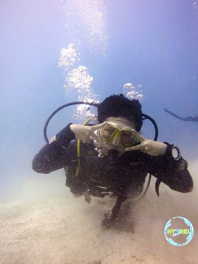 Traveling Tioman Sea Scuba Diving Diving Dive