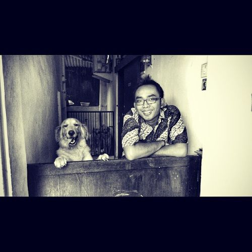 With Vidia... Doglover Demenmelali Dotmelali