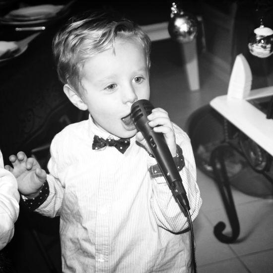 ❤️ Mon Bebe baby] My Little Brother ❤