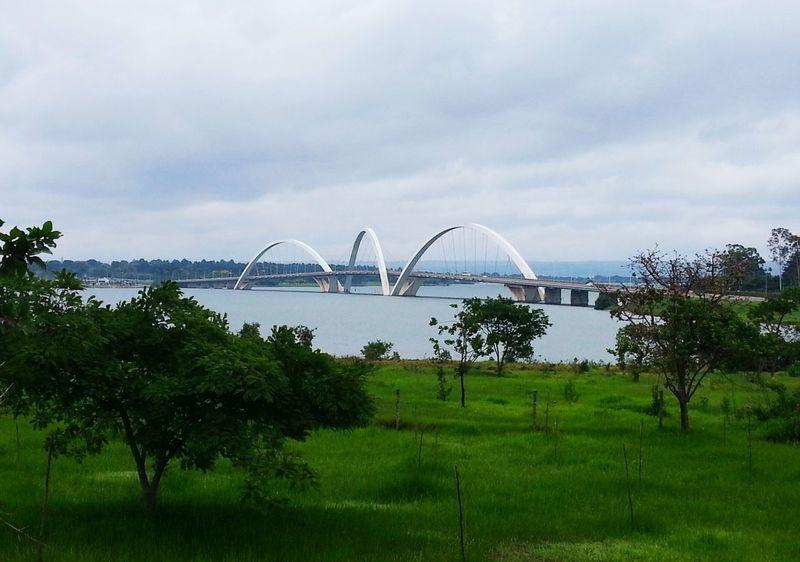 Bridge Ilovephotography Architecture Vacation