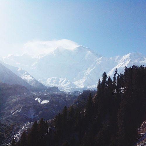 Mountains Killer Mountain Nanga Parbat Trees Trip Trip With Friends Enjoying Life