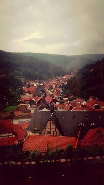 Middleages live Stolberg Harz Romantic