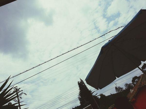 Sweet Sky.