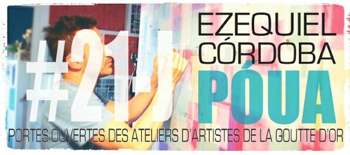 21-J Vernissage 12/06 18H30 Chez Moi / Mon Atelier n° 4 Portesouvertes des Ateliers d' Artistes de la Gouttedor