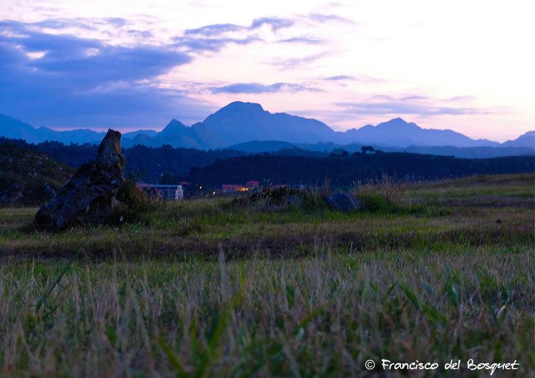 Asturias Asturies Celtic España Franciscodelbosquet Fuji X20 Hiking Holiday Landscape Llanes Mountain SPAIN