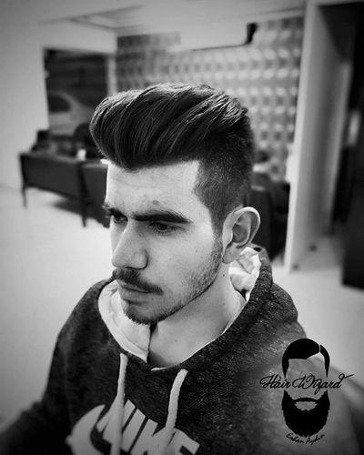 Hairwizard My Fallowme Hair Hairstyle Hairstylist Haircut Barber Barberlife Barbershop Me Men Beards Menstyle Instagood Instadaily Instalike Instamood Insta Instahair Style Samsun Ilkadım Atakum парикмахер мужкой блондинка стилист pic fashionblogger