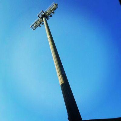 Stadium light... Komandoo InstagramMV Ehmedbreez