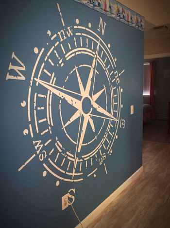 Interior Style Decal Beach House Beach Nautical Vessel Check This Out Home Is Where The Art Is Jamestown Rhode Island