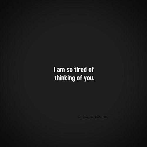 最可悲的是自己連生氣的立場都沒有..