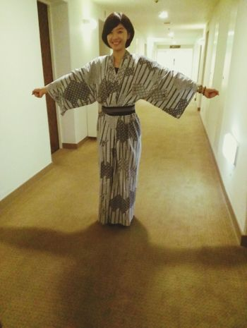 Japan Japanese Kimono 2013 Beautythis was my very first time to wear a kimono last year?