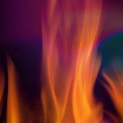 Fire in the mountain...run run run Abstract Idea Create Fire instachill photography flames
