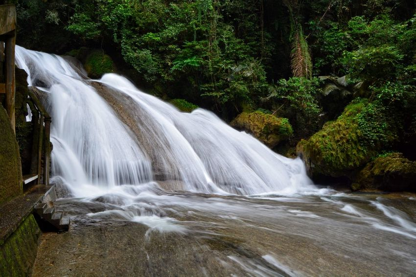 bantimurung waterfall Landscape Nature Natural Beauty In Nature Beauty Of Nature Tree Water Waterfall Forest Motion River Beauty Rapid Long Exposure Sky Flowing Water Stream Power In Nature