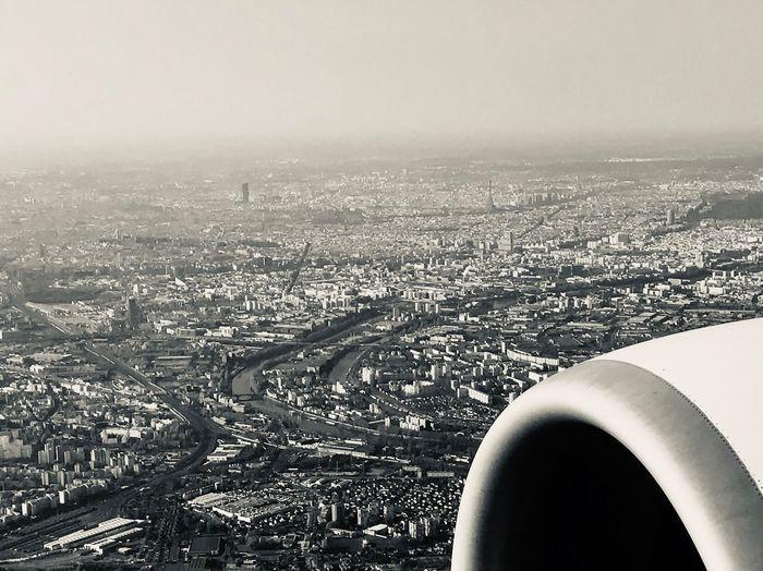 Paris Air