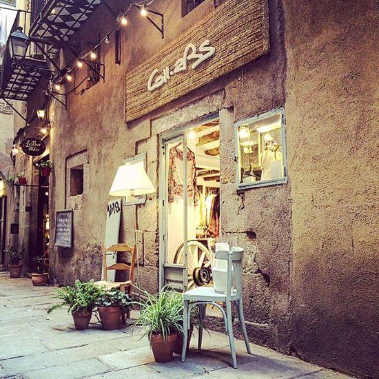 Coffeehouse in Barcelona Barcelona Coffehouse Boemia Hipster Style First Eyeem Photo