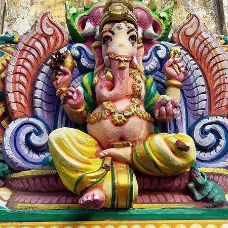 Insta India - Ganesha Instaindia Sochennai Ganesha