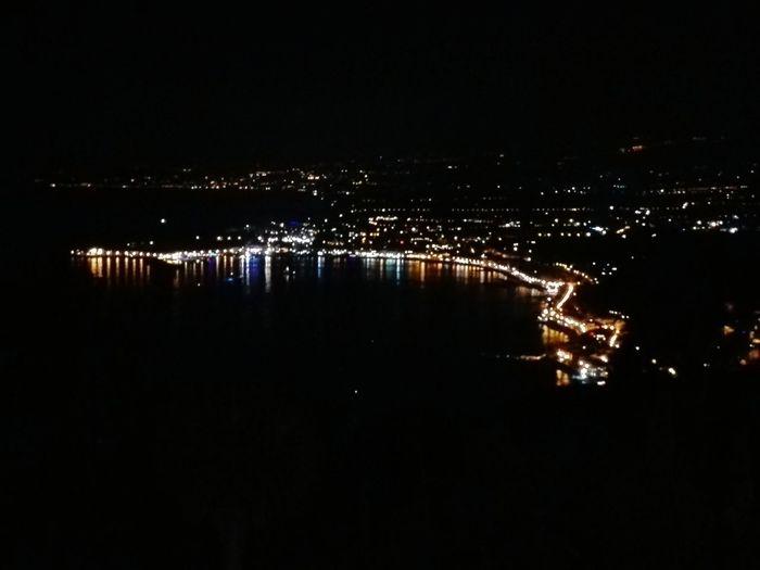 Sicily Siciliabedda Nature Night Illuminated Celebration No People Outdoors Arts Culture And Entertainment Sky City